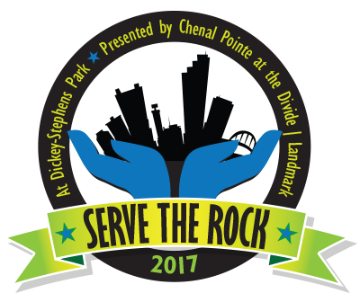 serve the rock logo 17
