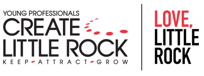 Create Little Rock Logo