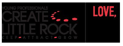 Get On Board – Create Little Rock